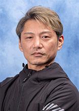 東京都代表東京支部濱野谷憲吾