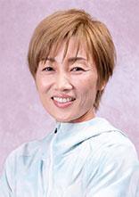兵庫勝率3位レーサー 中谷 朋子