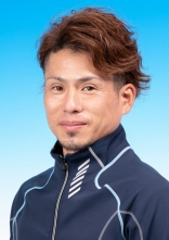 山口勝率3位レーサー 原田 篤志