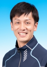 東京勝率1位レーサー 中野 次郎