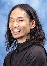 和歌山県代表大阪支部立具 敬司